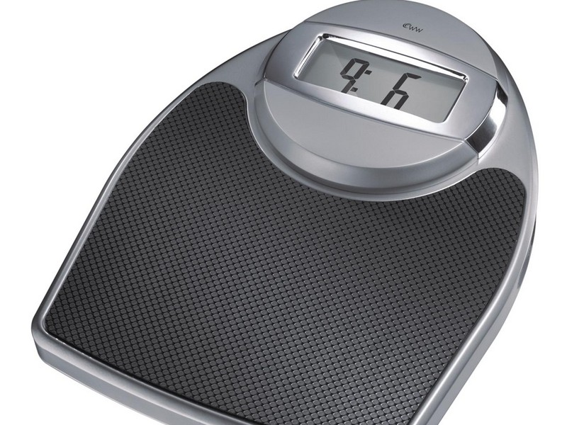 Weight Watchers Bathroom Scales Uk