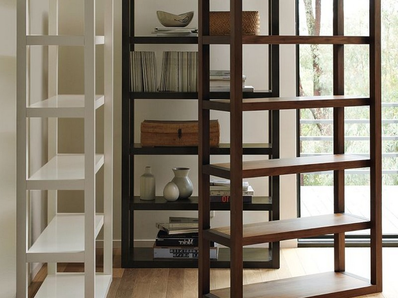 West Elm Bookcase
