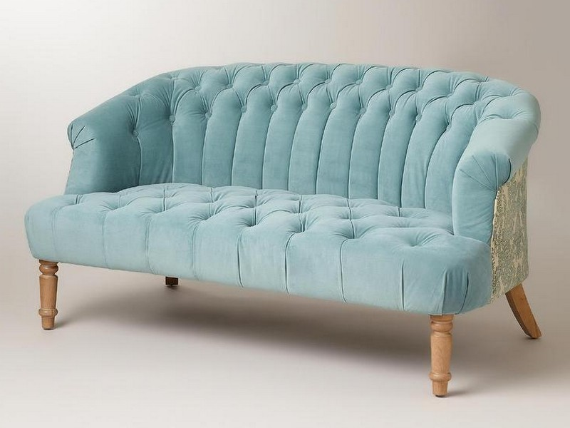 West Elm Everett Loveseat