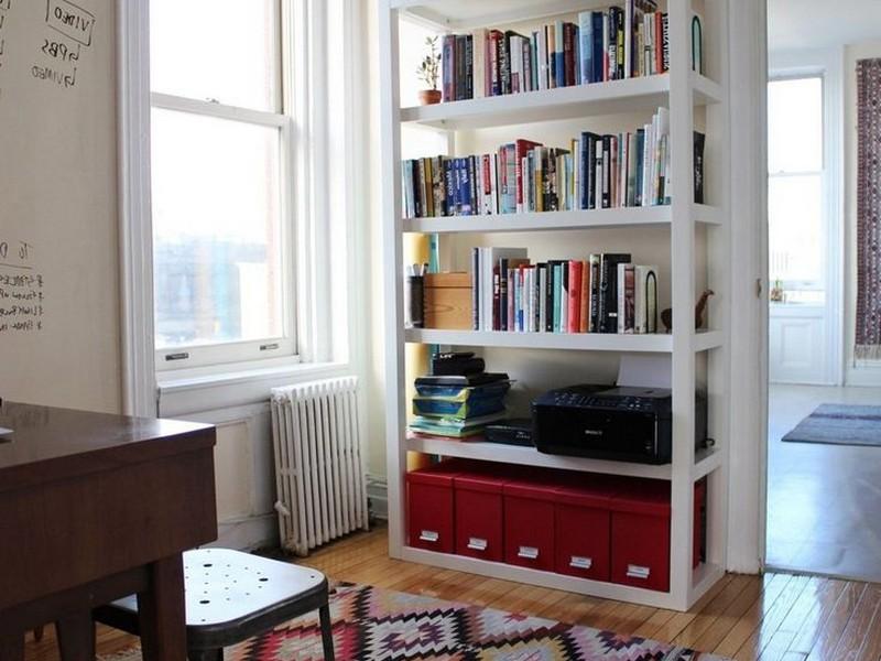 West Elm Parsons Bookcase