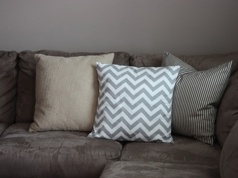 Western Pillows For Couches