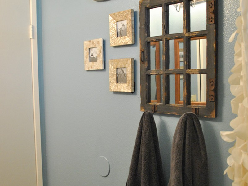 Whale Themed Bathroom Decor