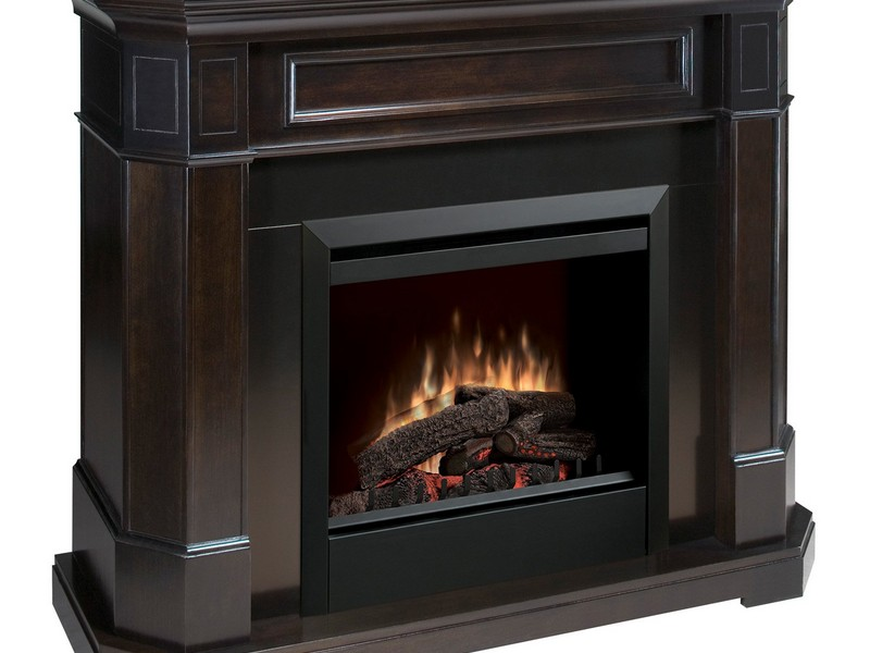 Whalen Electric Fireplace Media Console