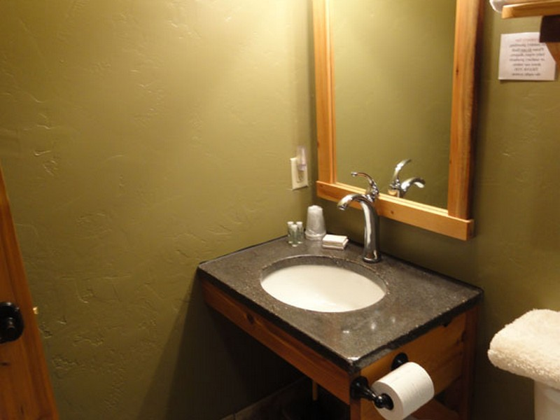 Wheelchair Accessible Bathroom Sink Vanity