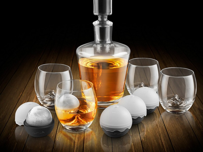 Whisky Decanter Set Canada