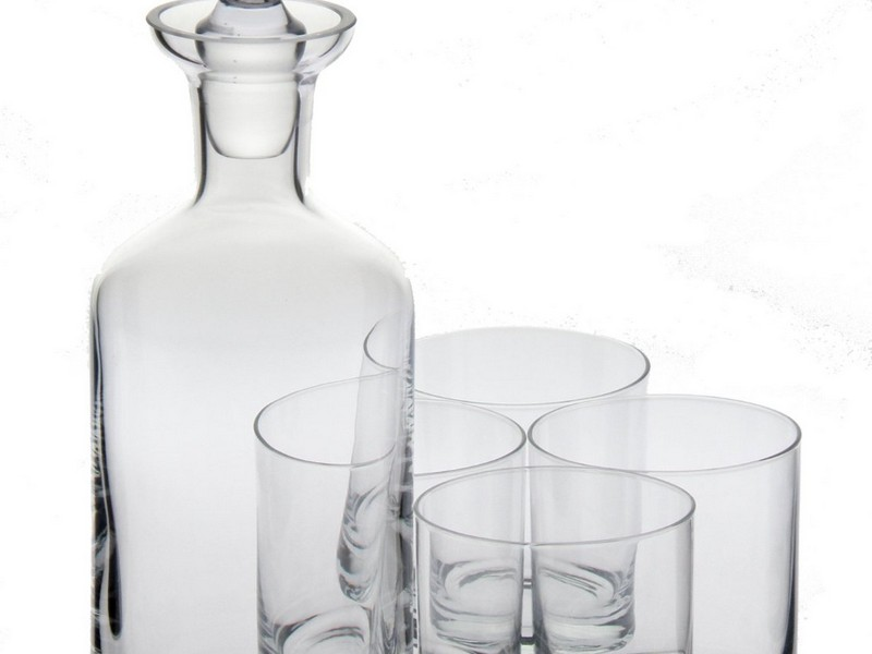 Whisky Decanter Set Debenhams