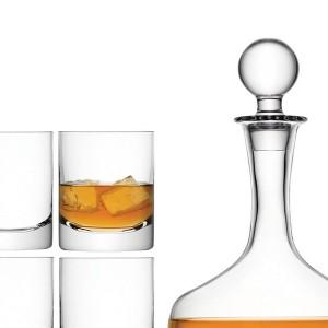 Whisky Decanter Set Uk