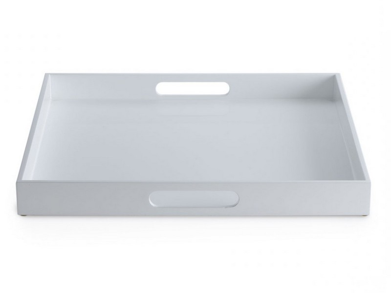 White Lacquer Tray Uk
