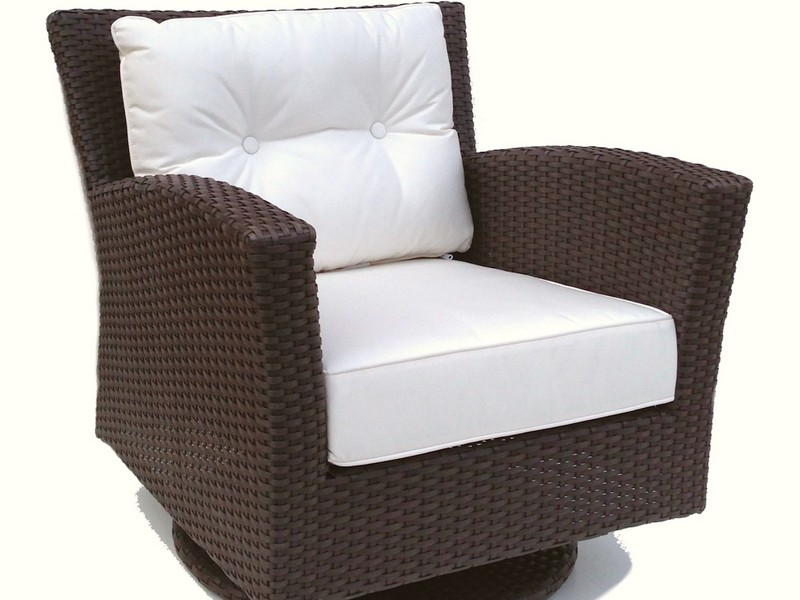 Wicker Chair Cushion