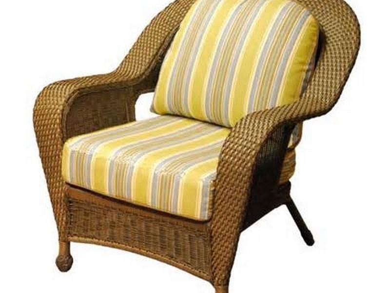 Wicker Chair Cushions