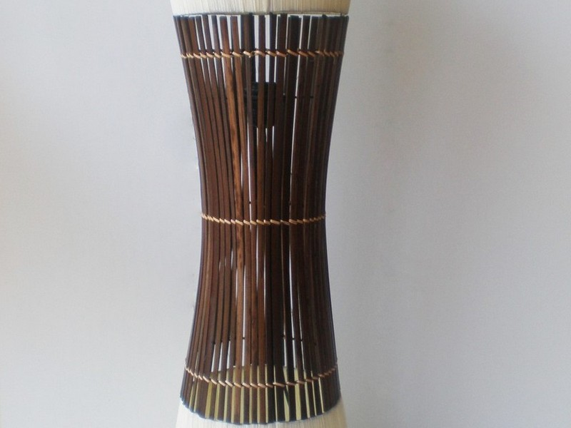Wicker Floor Lamps Australia
