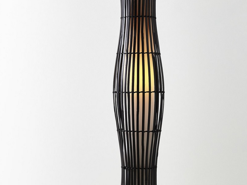Wicker Floor Lamps Uk