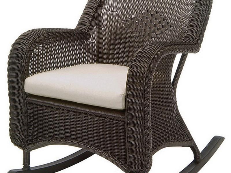 Wicker Patio Furniture Cushions