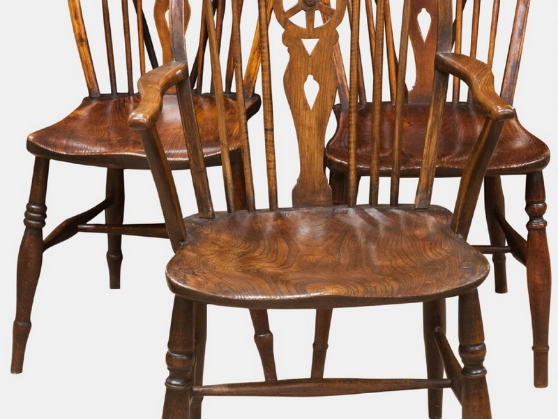 Windsor Chair Kits Uk