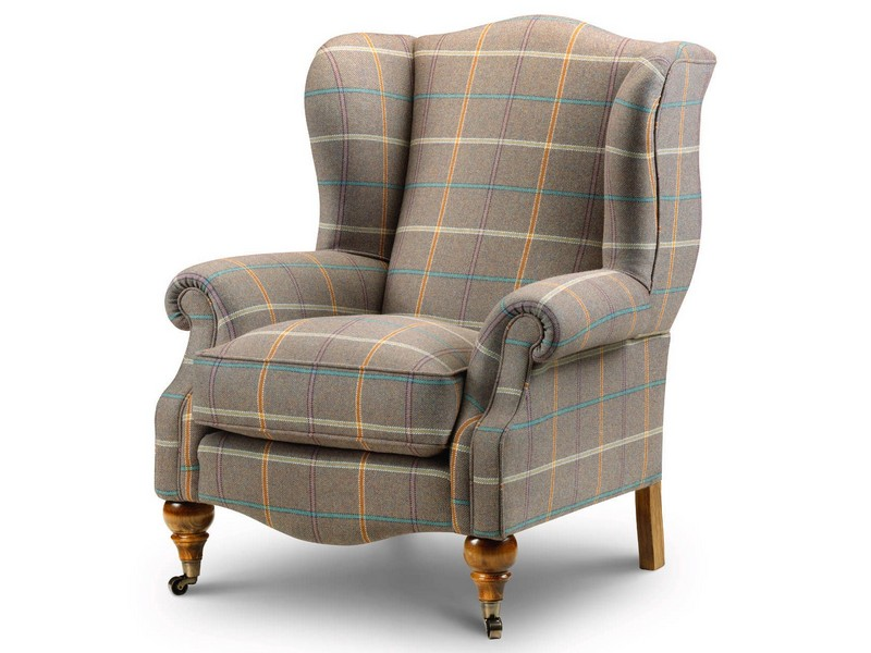Wing Chair Covers Canada