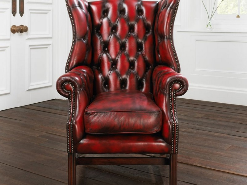 Wing Chair Covers Uk