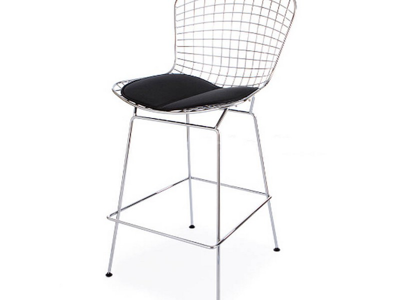 Wire Mesh Bar Stools