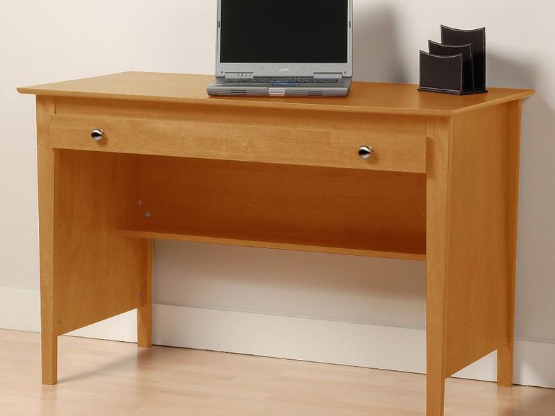 Wood Computer Desks