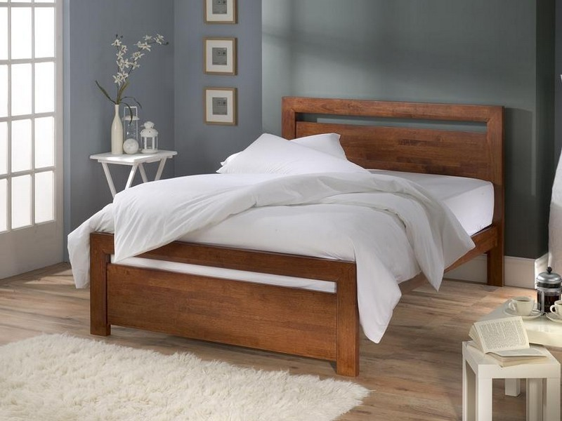 Wooden Bed Frame Styles
