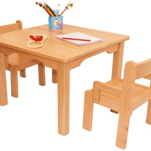 Wooden Childrens Chairs With Arms