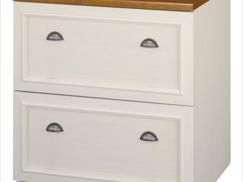Wooden Filing Cabinets Vintage
