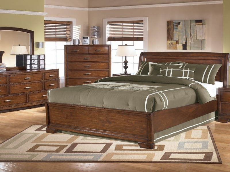 Wooden King Size Bed Frames Uk