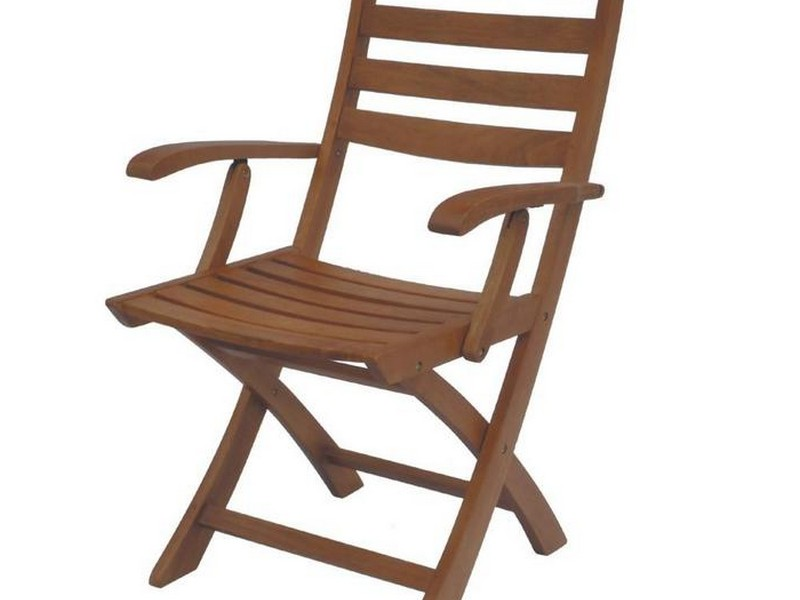 Wooden Lawn Chairs With Arms