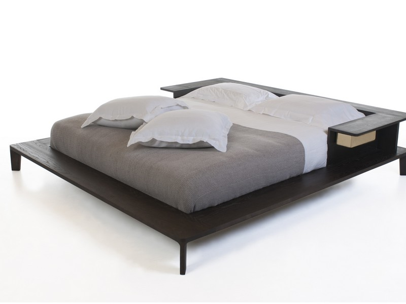 Wooden Platform Beds Uk