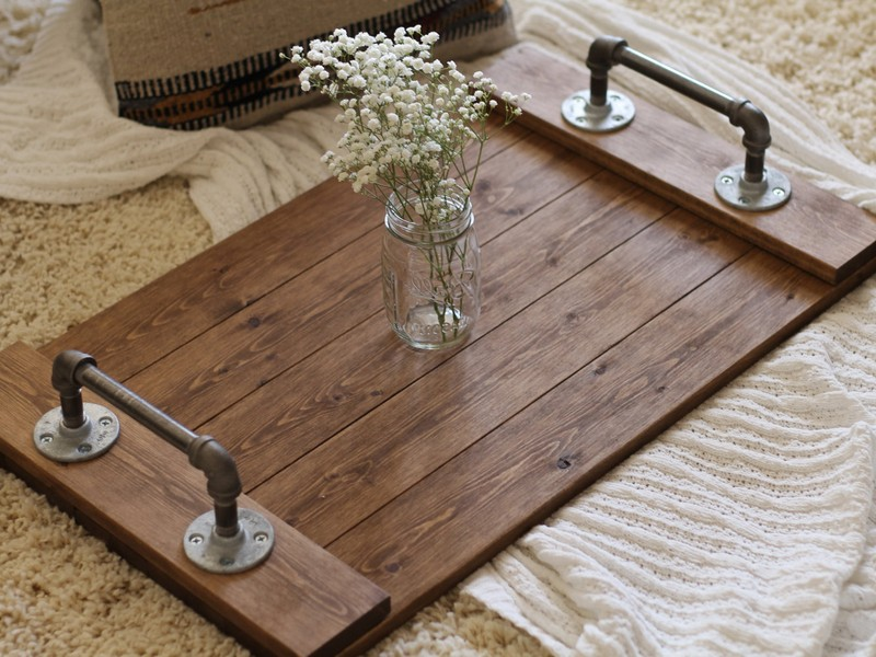 Wooden Trays For Coffee Tables
