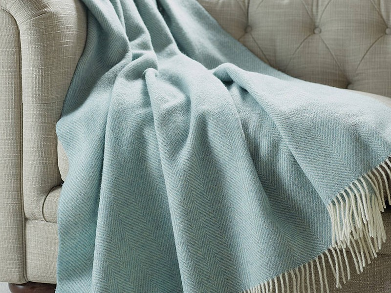 Wool Throws For Sofas
