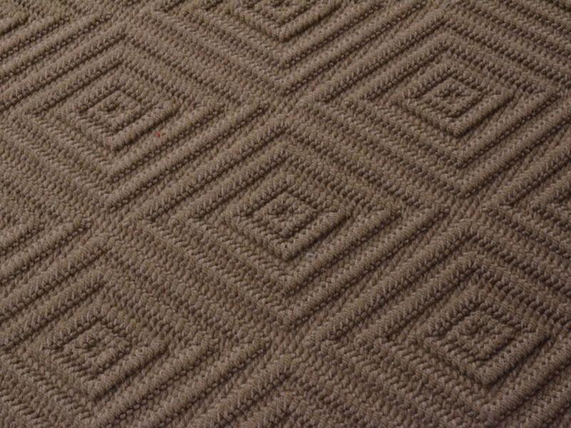 Woven Wool Rug