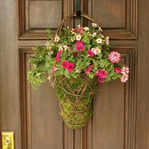 Wreaths For Front Doors