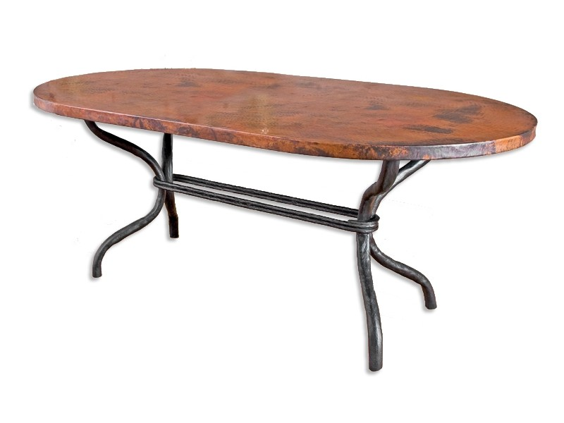 Wrought Iron Kitchen Table Base