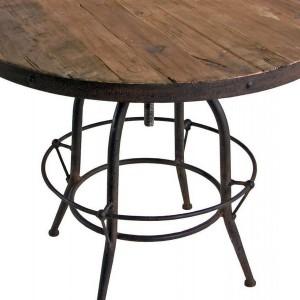 Wrought Iron Kitchen Table Legs