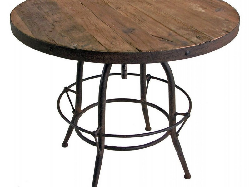 Wrought Iron Kitchen Table Legs