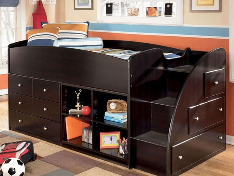 Youth Loft Beds
