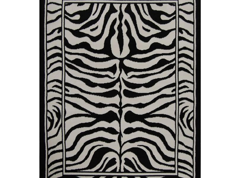 Zebra Print Area Rug Canada
