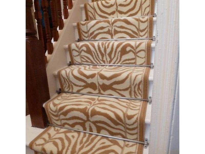 Zebra Print Carpet Uk