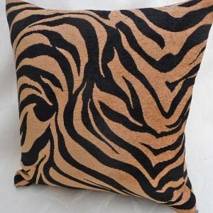 Zebra Print Pillows