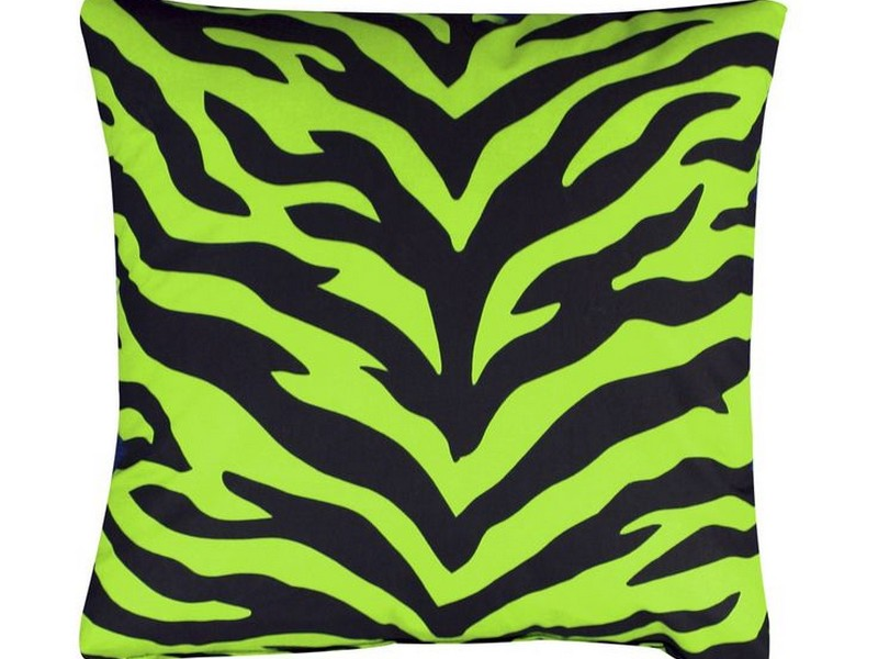 Zebra Print Pillows At Target