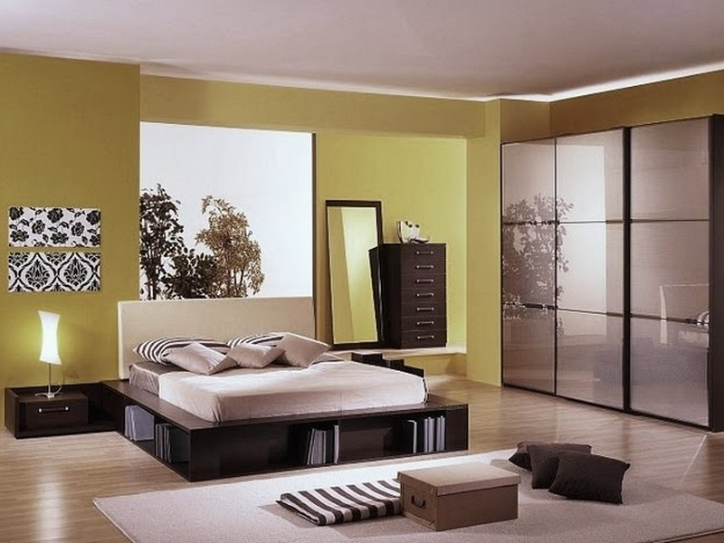 Zen Bedroom Furniture